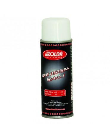 SOLDA' Sciolina Universal...