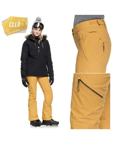 DC Pantalone BANSHEE