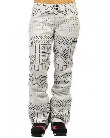 DC Pantalone Donna RECRUIT