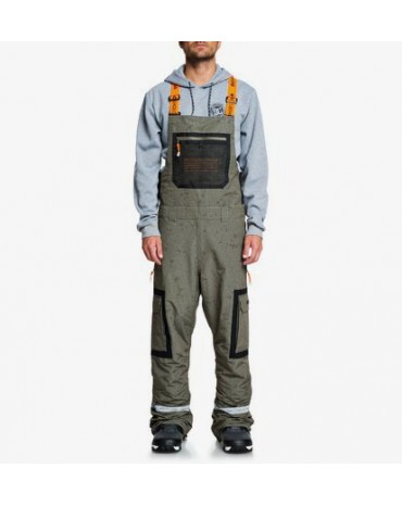 DC Pantalone  PLATOON Uomo