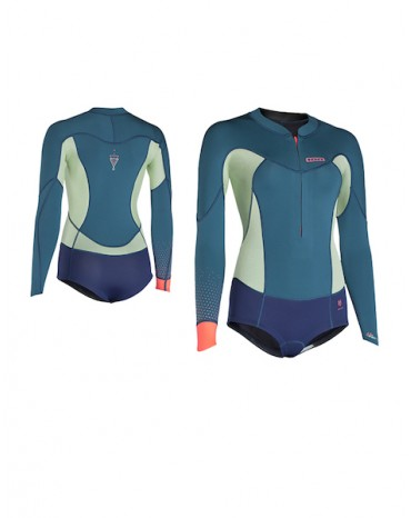 ION Wetsuit Muse hot Shorty