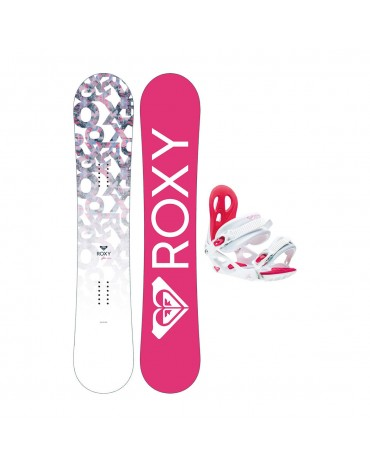 ROXY GLOW BOARD FLT PACKAGE