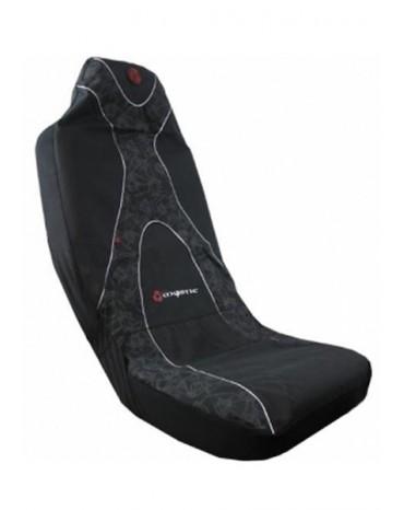 Mystic Car Cover seat