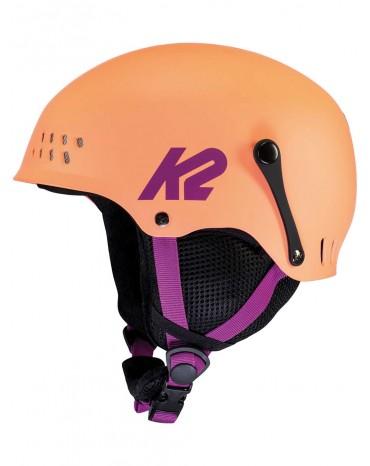 K2 ENTITY CORAL