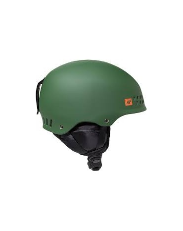 K2 PHASE PRO FOREST GREEN