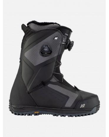 K2 HOLGATE Black