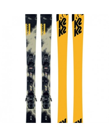 K2 POACHER SQUIRE 11 SET
