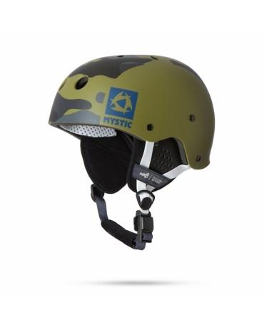 Mystic MK8 Helmet CAMOUFLAGE