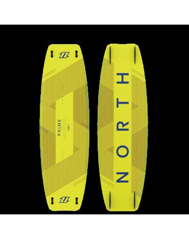 NORTH Prime TT Board 2021