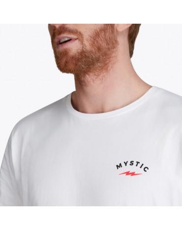 Mystic The Zone S/S Tee