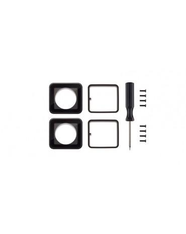 BRUNOTTI ONYX UNI KITEBOARD + Basic Accessoires Set