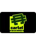 Cartel Skateboards